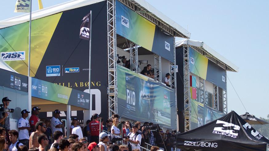 WSL inova no Brasil com Globosat