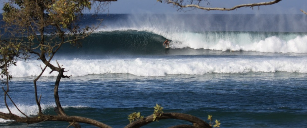 playa negra costa rica surf