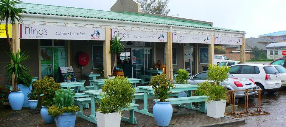 Nina´s Restaurant