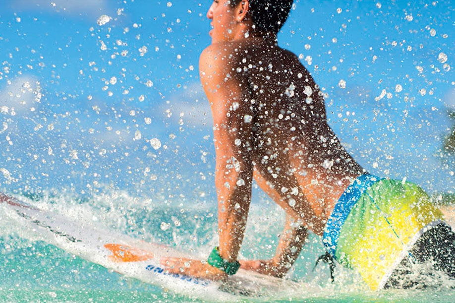 6f0a65b7e90 Novidade! Bermuda Rip Curl Mirage Gabriel Medina - Blog Surf Alive