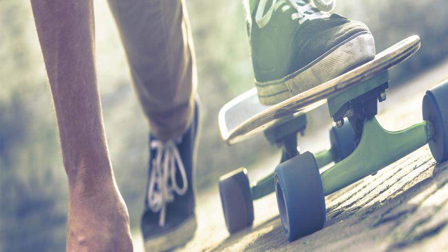 Pistas de Skate! Encontre a sua!