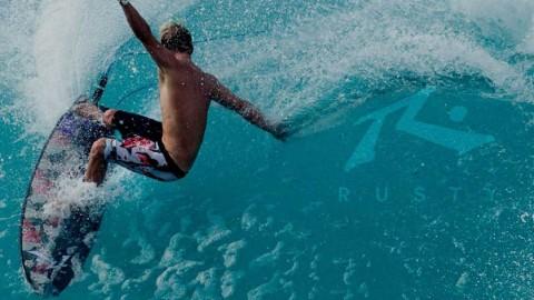 Novas Pranchas Rusty Chegam Na Surf Alive