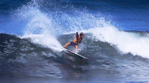 Costa Rica com Noe Mar Mcgonagle