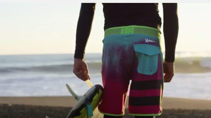30223a24331ea 10 Anos da Bermuda Hurley Phantom - Blog Surf Alive