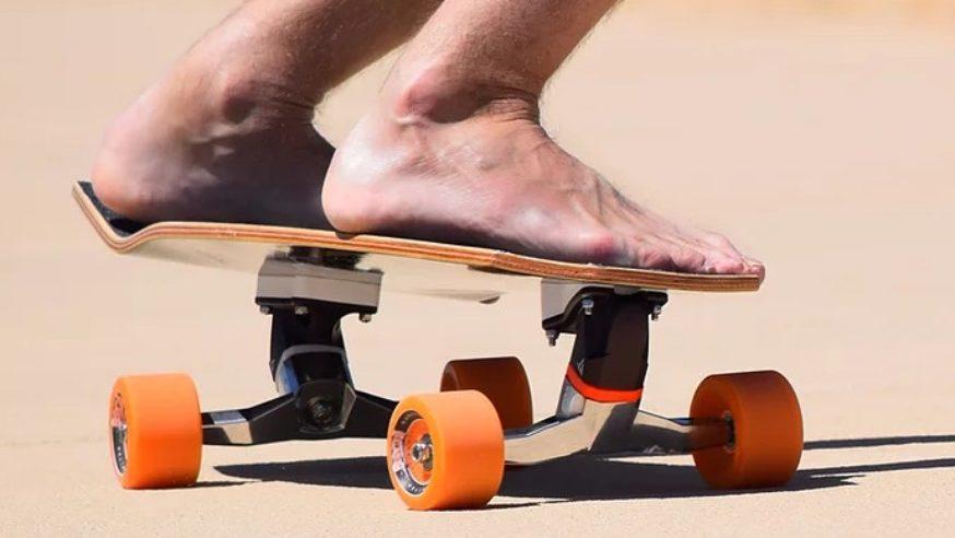 Novidade Simulador de Surf Surfeeling
