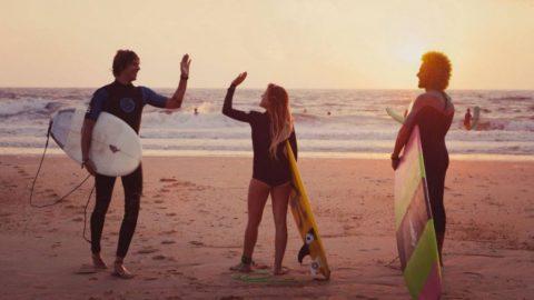 5 coisas que você precisa saber sobre o surf