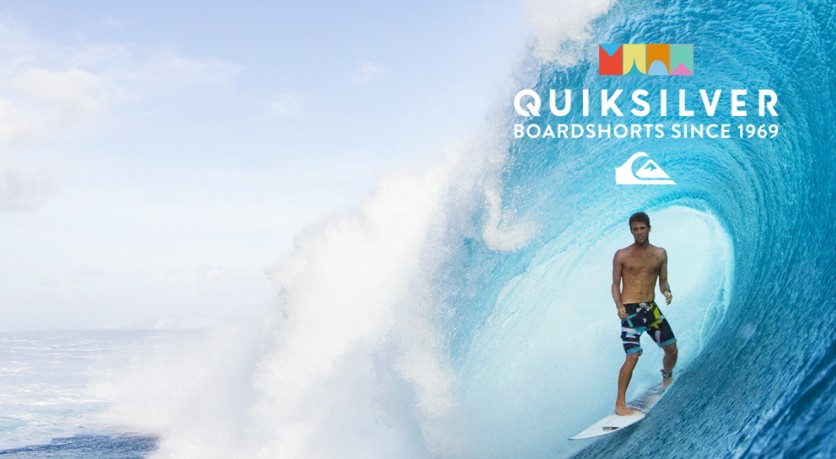 Novidade Acessórios de Surf Quiksilver
