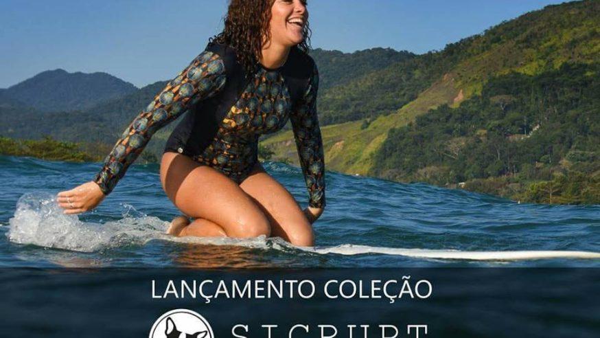 Coquetel de lançamento da coleção Sicrupt na Surf Alive