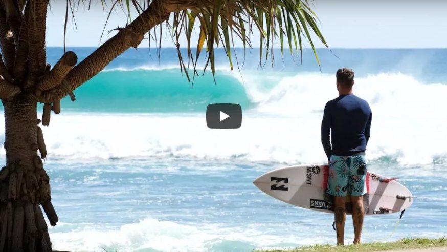 Vídeo Billabong Homegrown é show de surf