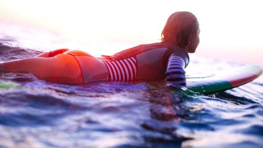 4 Dicas para iniciantes no surf