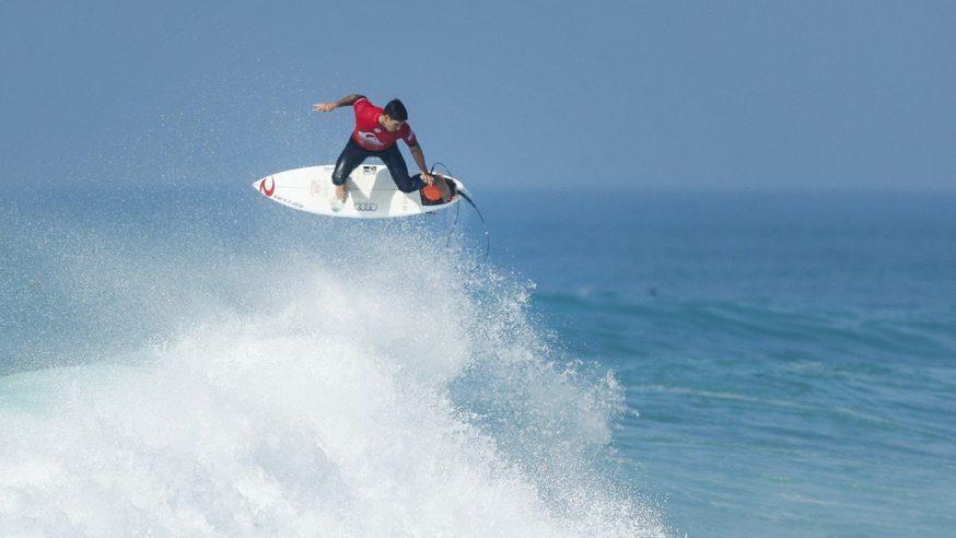 Surf e a qualificação para as olimpíadas de Tóquio 2020