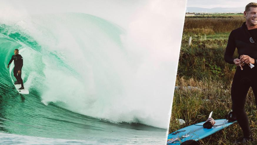 Surf Alive Perdizes e Rip Curl preparam lançamento