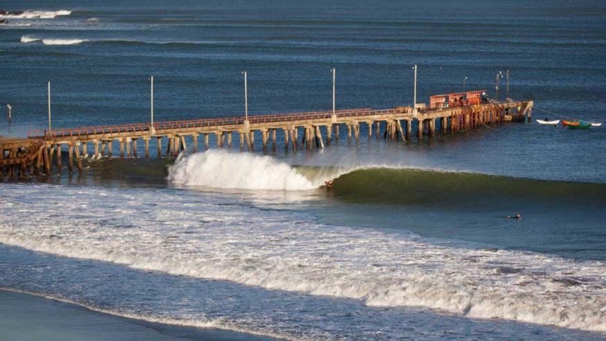 5 destinos para fugir dos dias flat no Surf