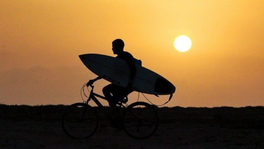 Aprenda sobre nutrição no Surf