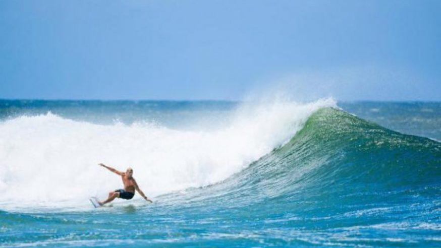 Dicas De Mick Fanning Para Melhorar o seu Surf