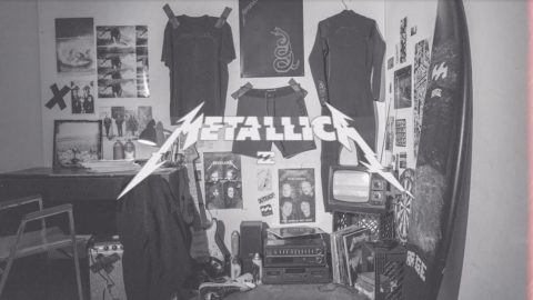 10 FATOS SOBRE A COLLAB BILLABONG X METALLICA