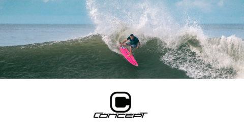VOLTA AO SURF DE PRANCHA NOVA?