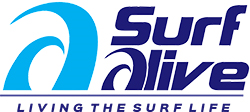 logo surf alive no blog